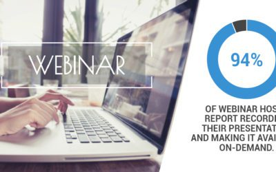 Checklist: How to Plan a Webinar People Will Want to Attend